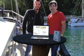 La société BATISCOPE rejoint le réseau BatINBOX