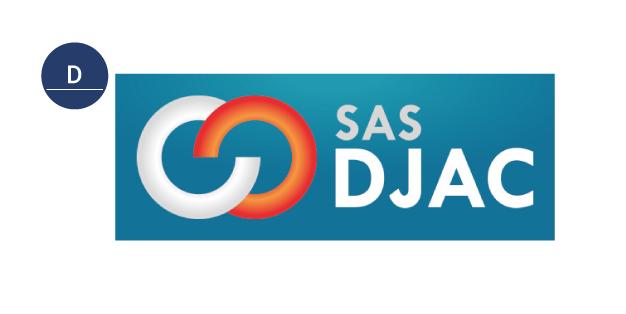 SAS DJAC